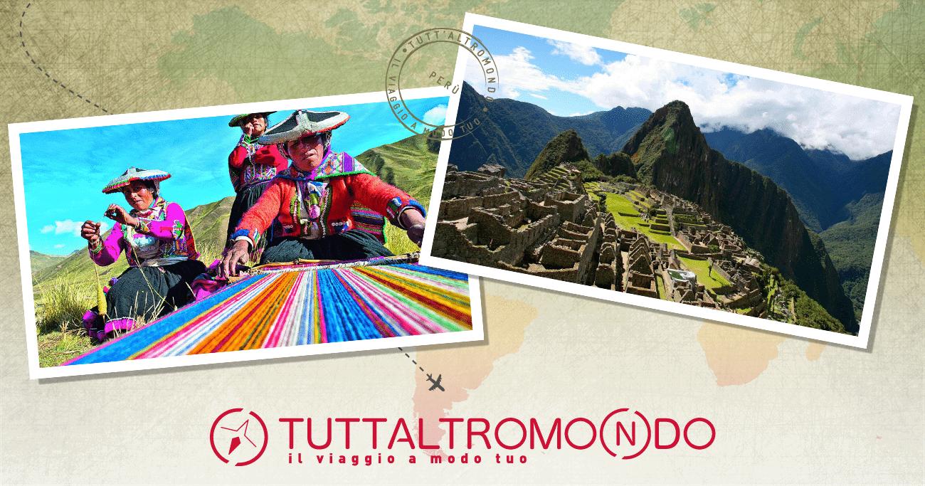 Con Tuttaltromo(n)do per viaggiare in sud America a modo tuo