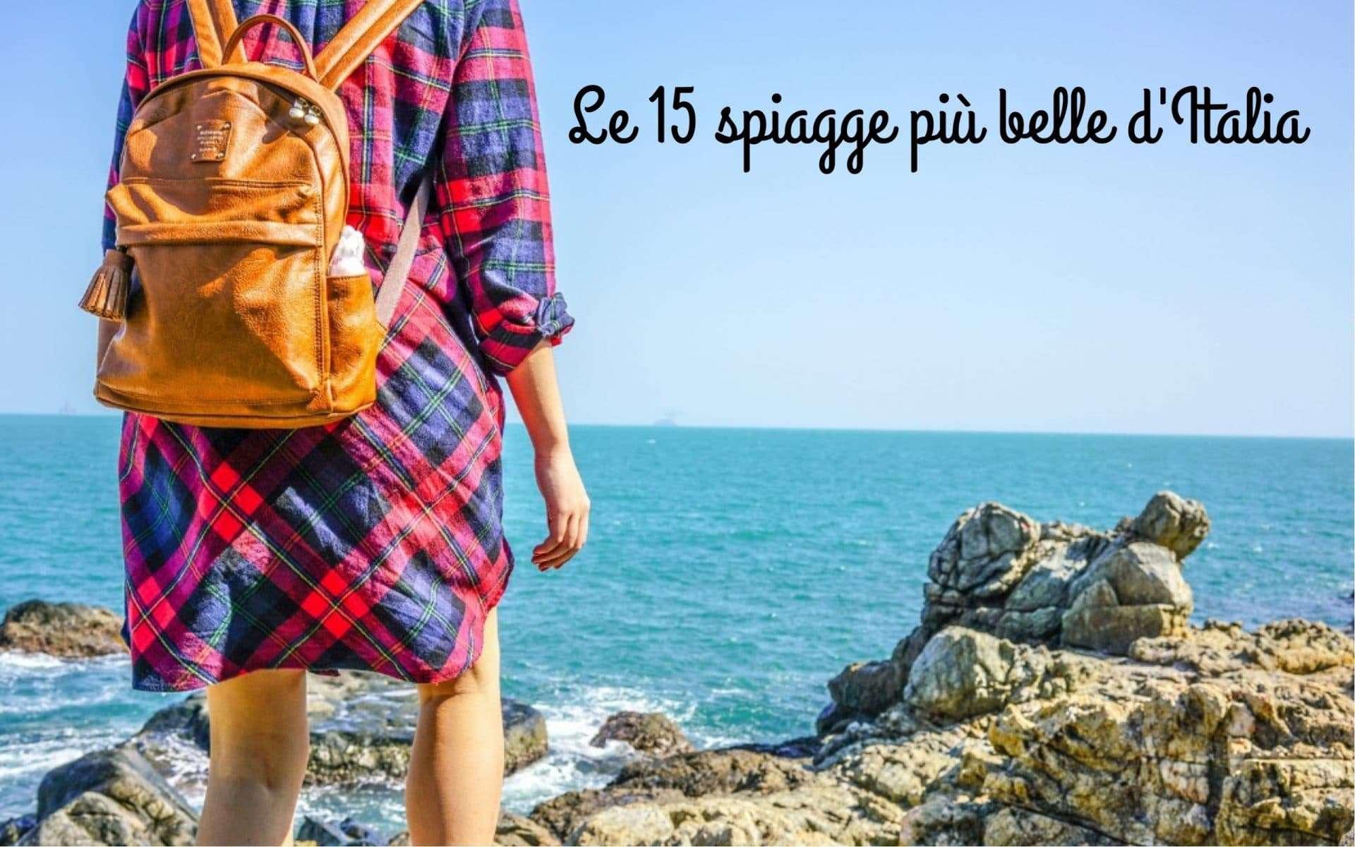 Le 15 spiagge italiane più belle dell'estate 2017 secondo Skyscanner