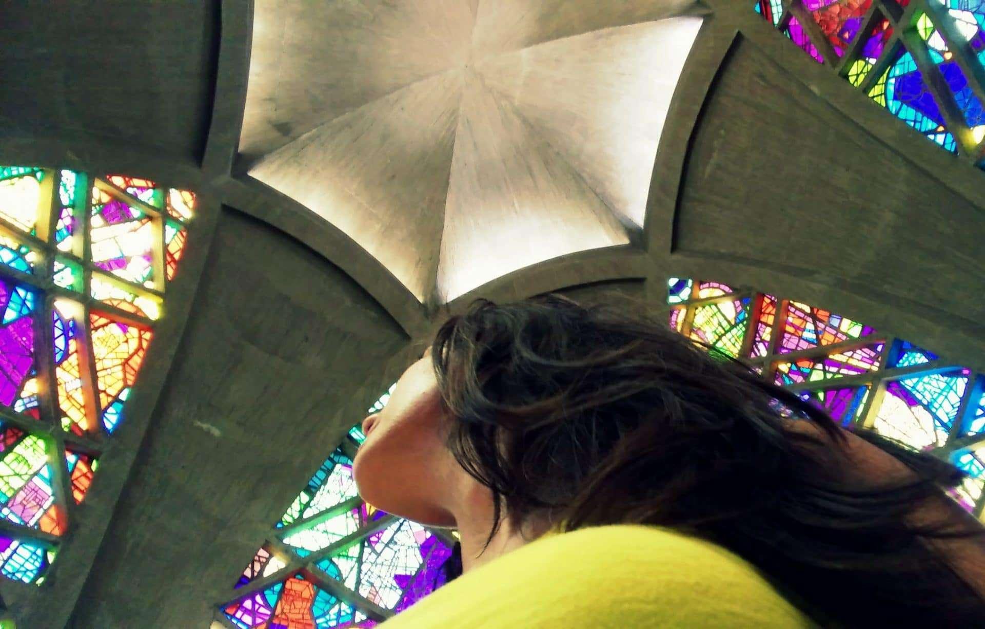 La mia visita al Santuario del Getsemani, oasi di spiritualità nel Parco nazionale del Cilento