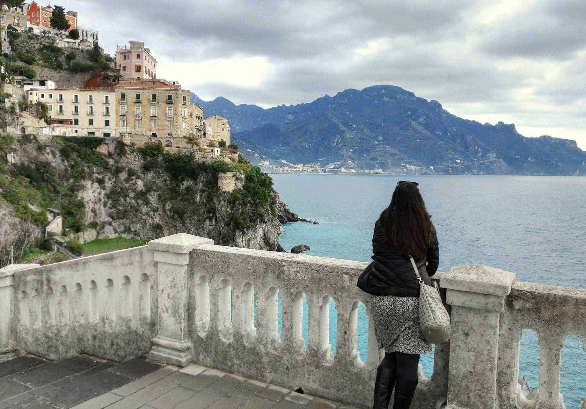 Cosa vedere ad Atrani: la bellezza della Costiera Amalfitana fuori stagione