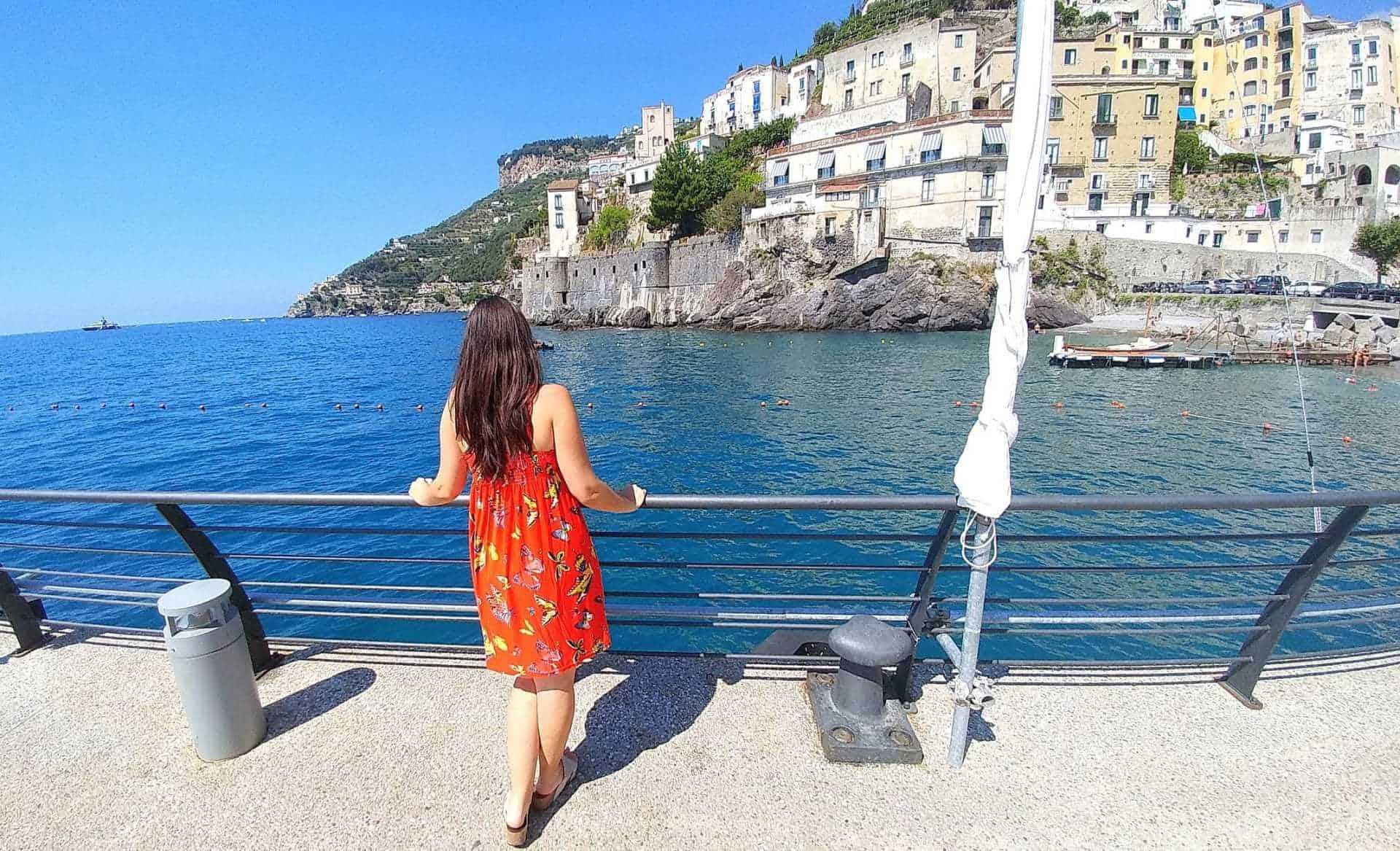 Cosa vedere a Minori: il mio tour nel borgo dell'otium in Costiera Amalfitana