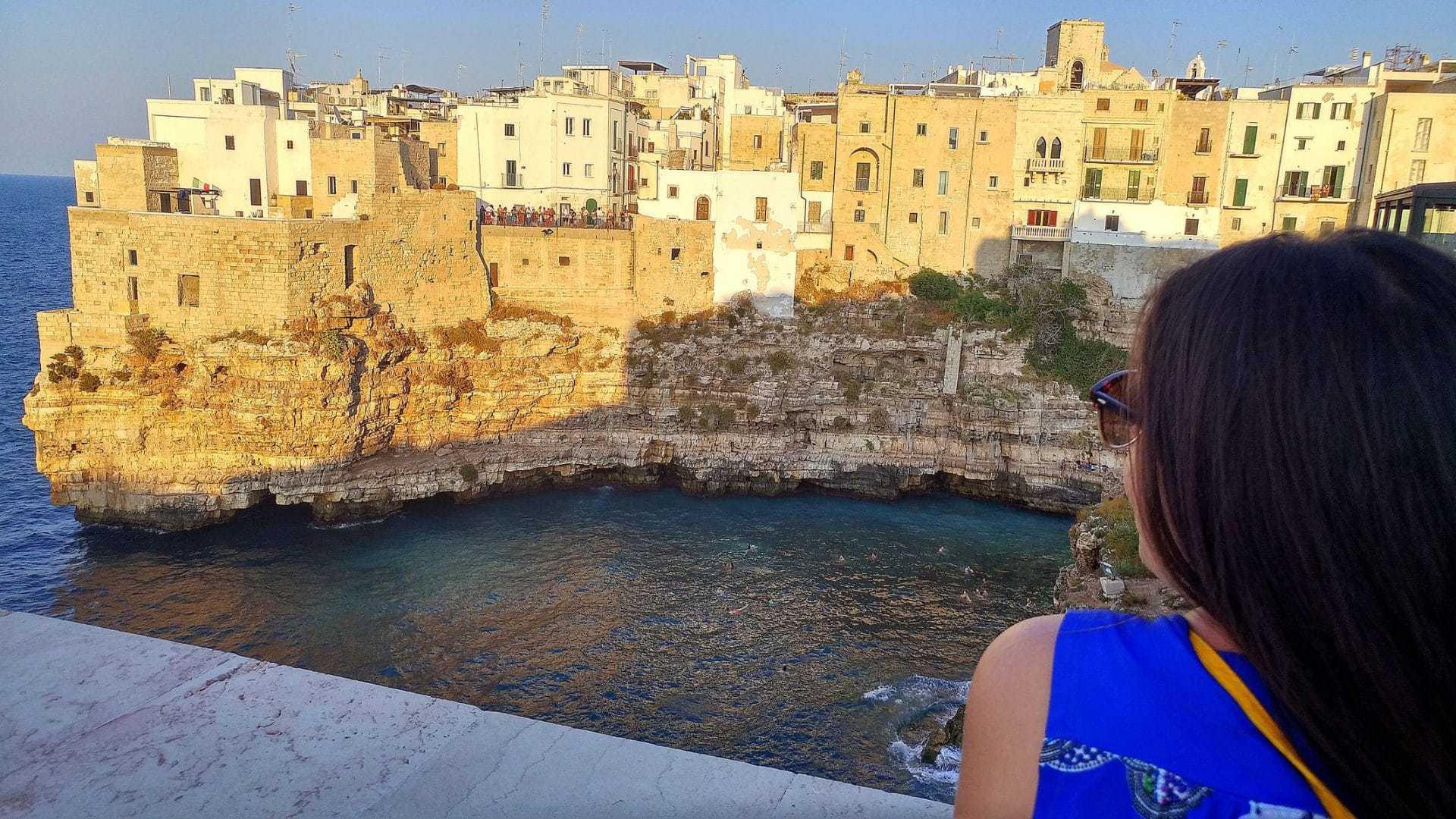 Cosa vedere a Polignano a Mare: la Puglia che piace tutto l'anno