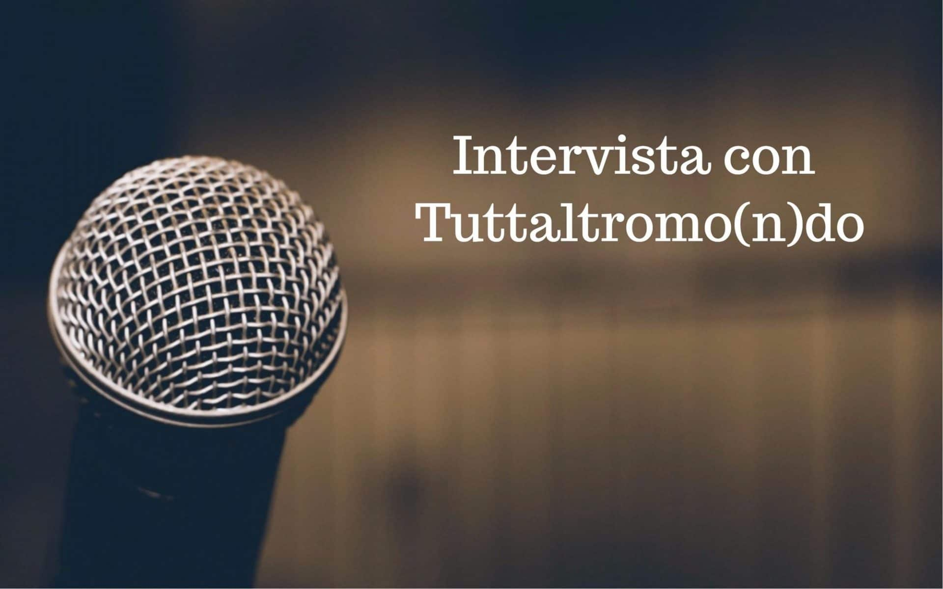 Intervista con Tuttaltromo(n)do: l'agenzia di viaggi online che vi porta in Sud America