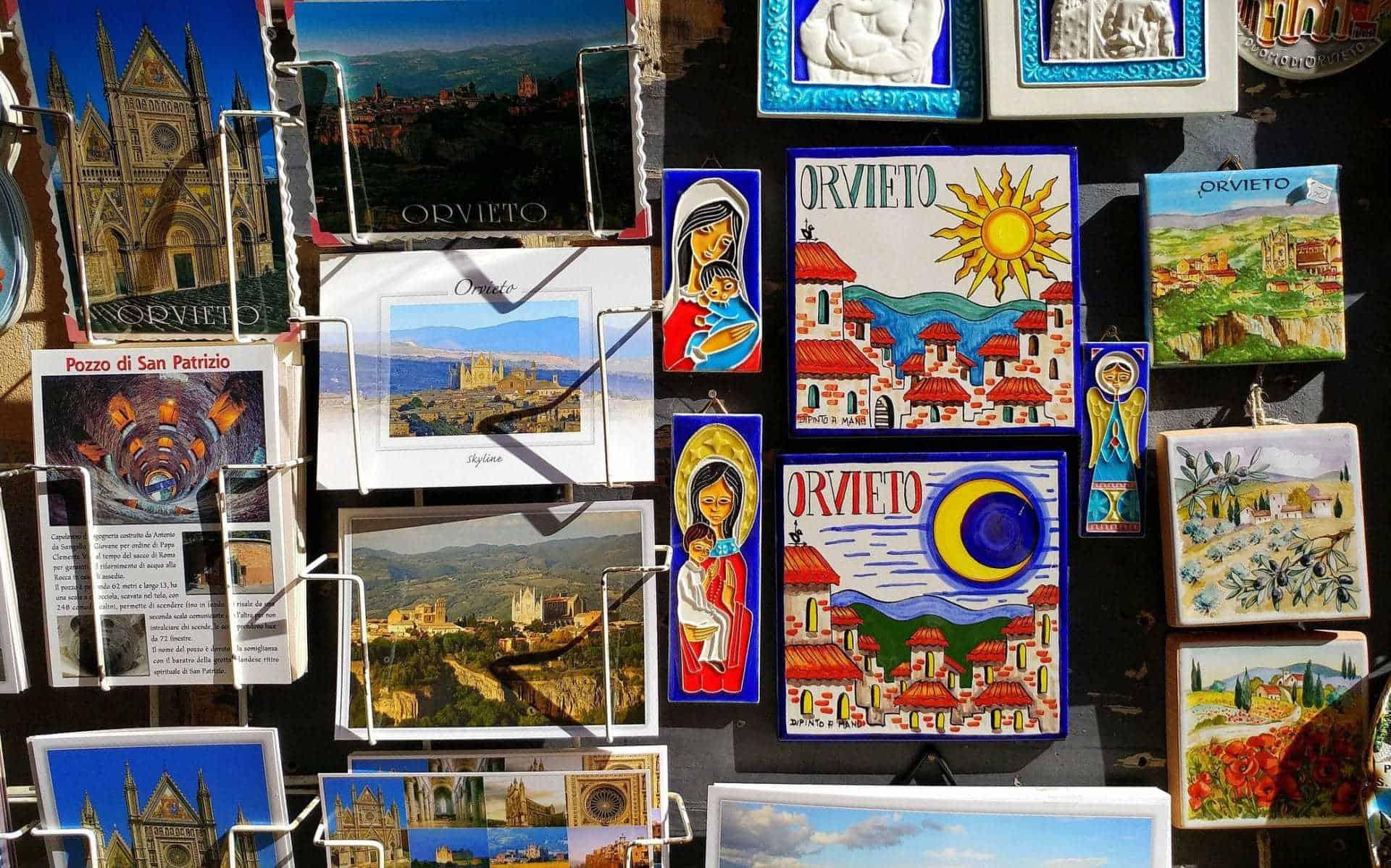 5 cose da fare a Orvieto in un giorno