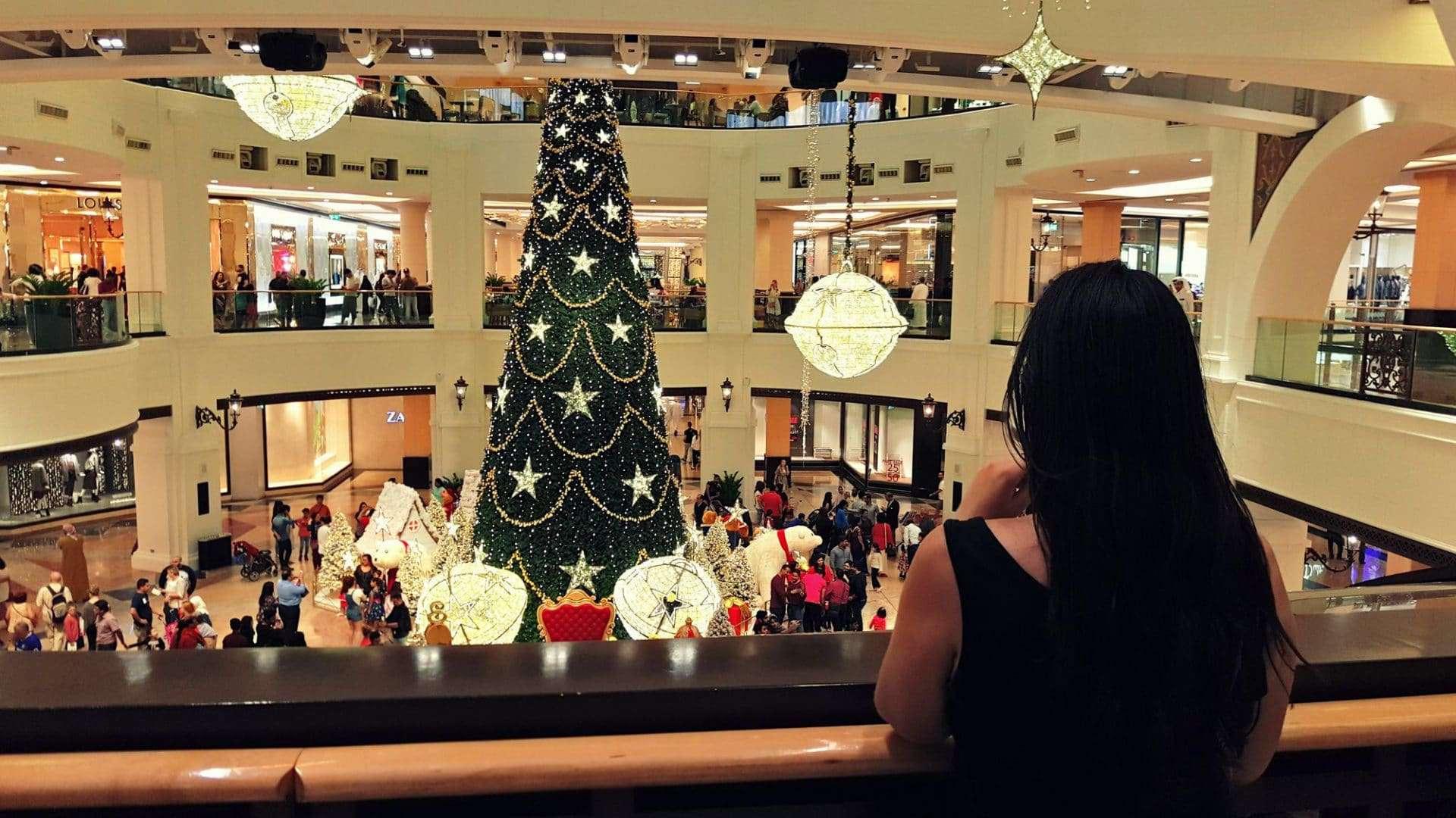 Natale a Dubai: 5 cose da fare nella città più famosa degli Emirati Arabi