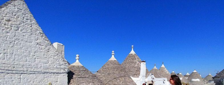 10 posti bellissimi da visitare in Puglia (oltre al Salento)