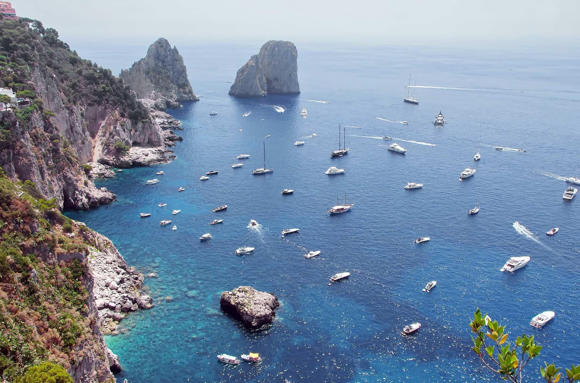 5 cose da fare a Capri in un giorno