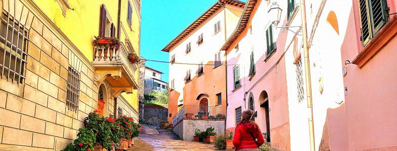 Cosa fare e vedere a Palaia, antico borgo medievale nei dintorni di Pisa
