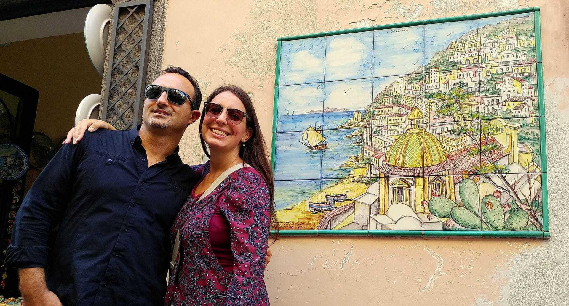 Cosa vedere a Vietri sul Mare: itinerario a piedi nel centro storico della città della Ceramica