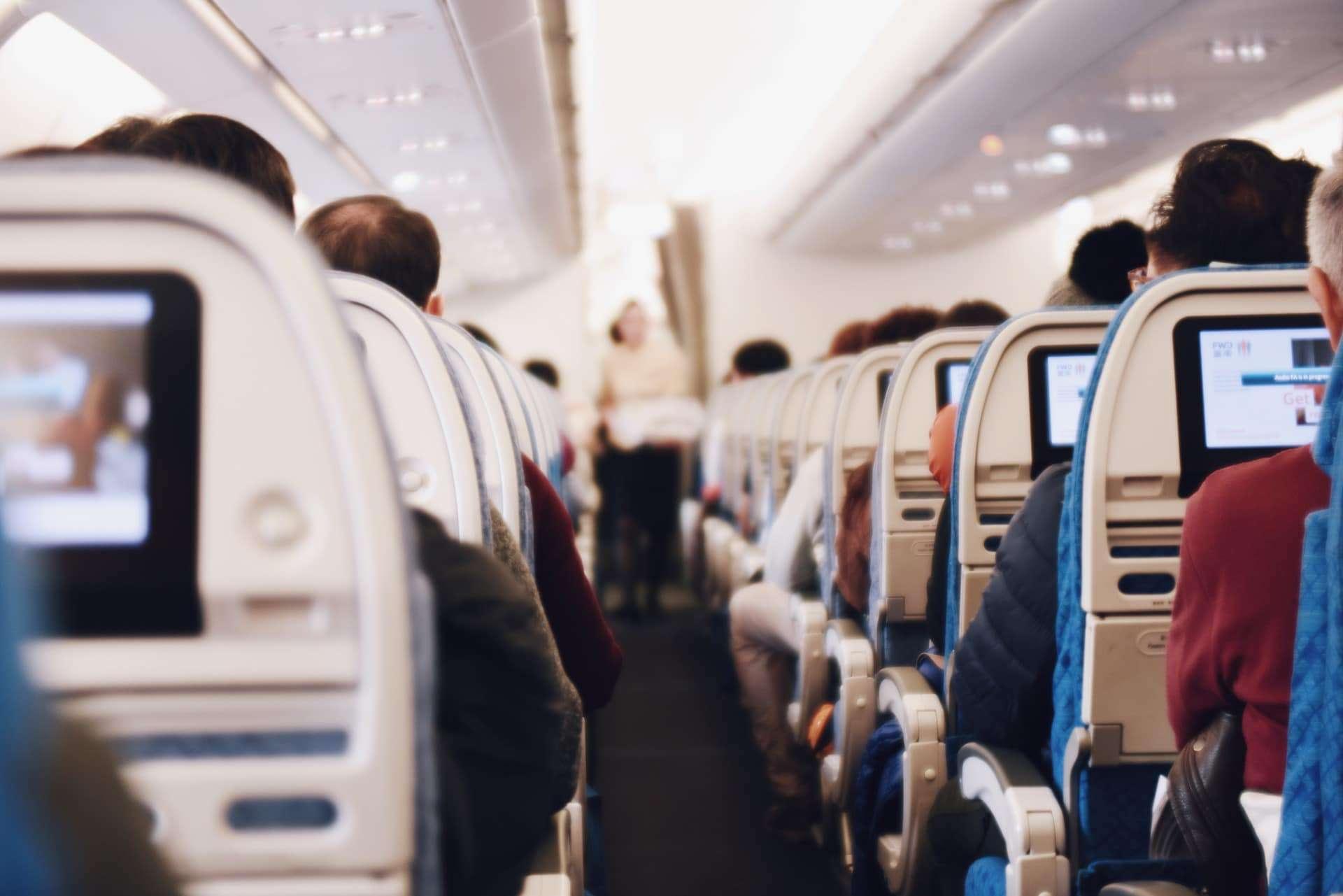 Quale posto scegliere sull'aereo? I posti migliori e quelli da evitare