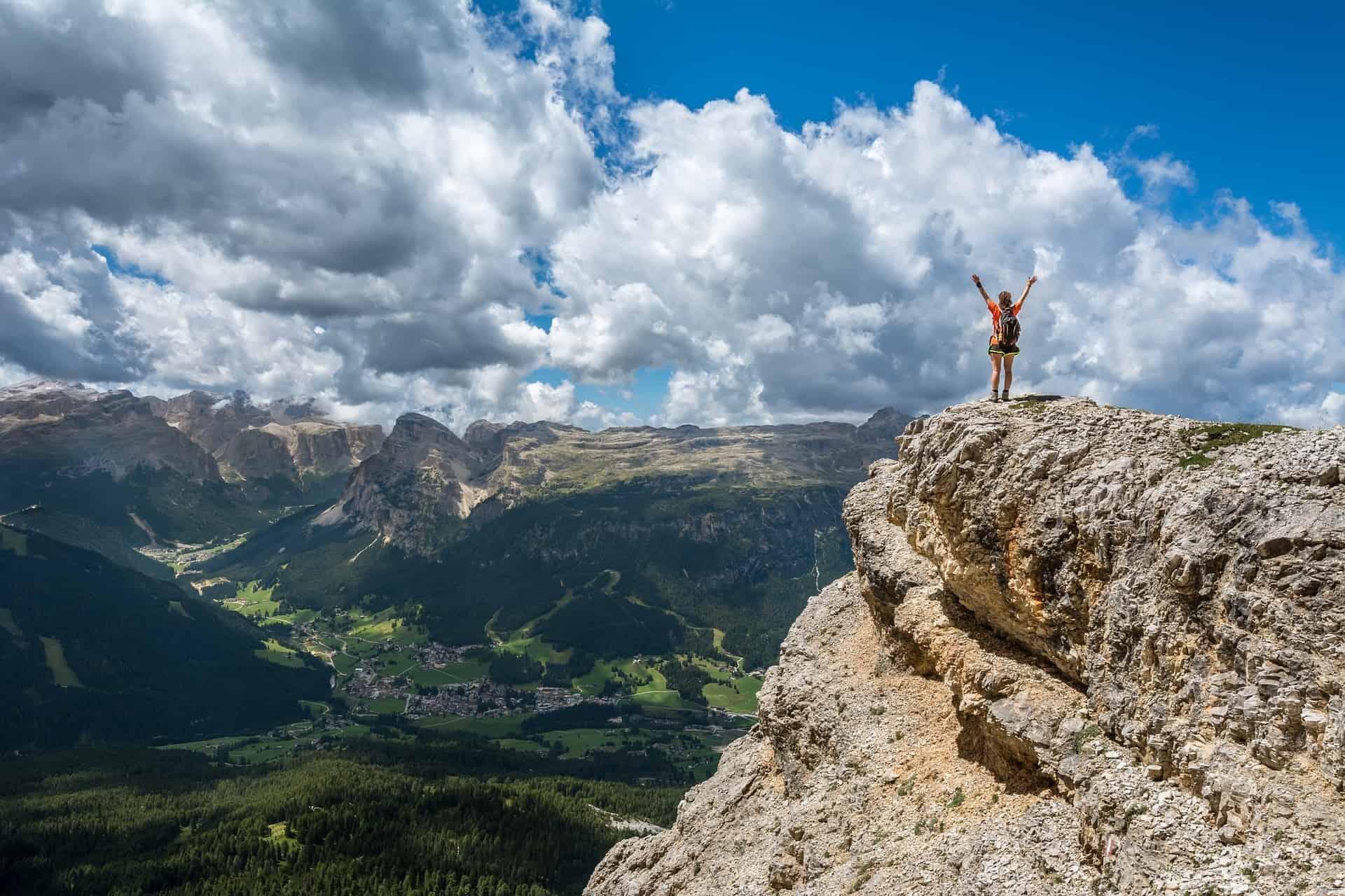 10 bellissimi aforismi sulla libertà e il viaggio