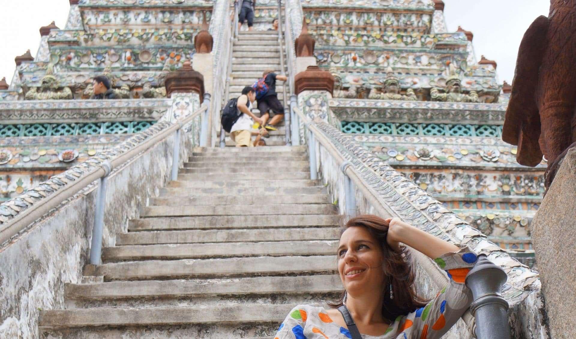 Bangkok in 3 giorni: cosa vedere, come muoversi e cosa sapere