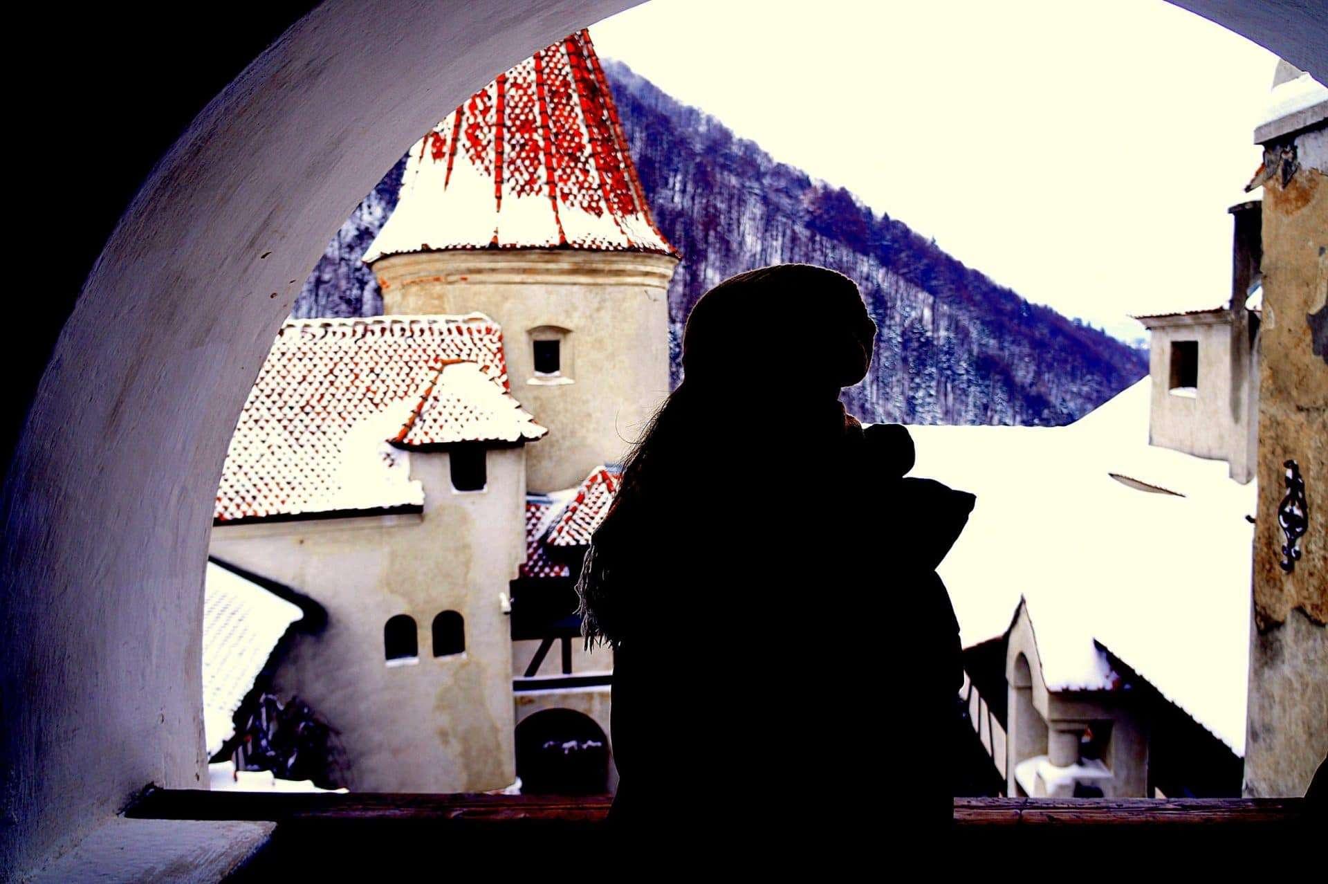 Cosa vedere nel Castello di Dracula a Bran in Transilvania