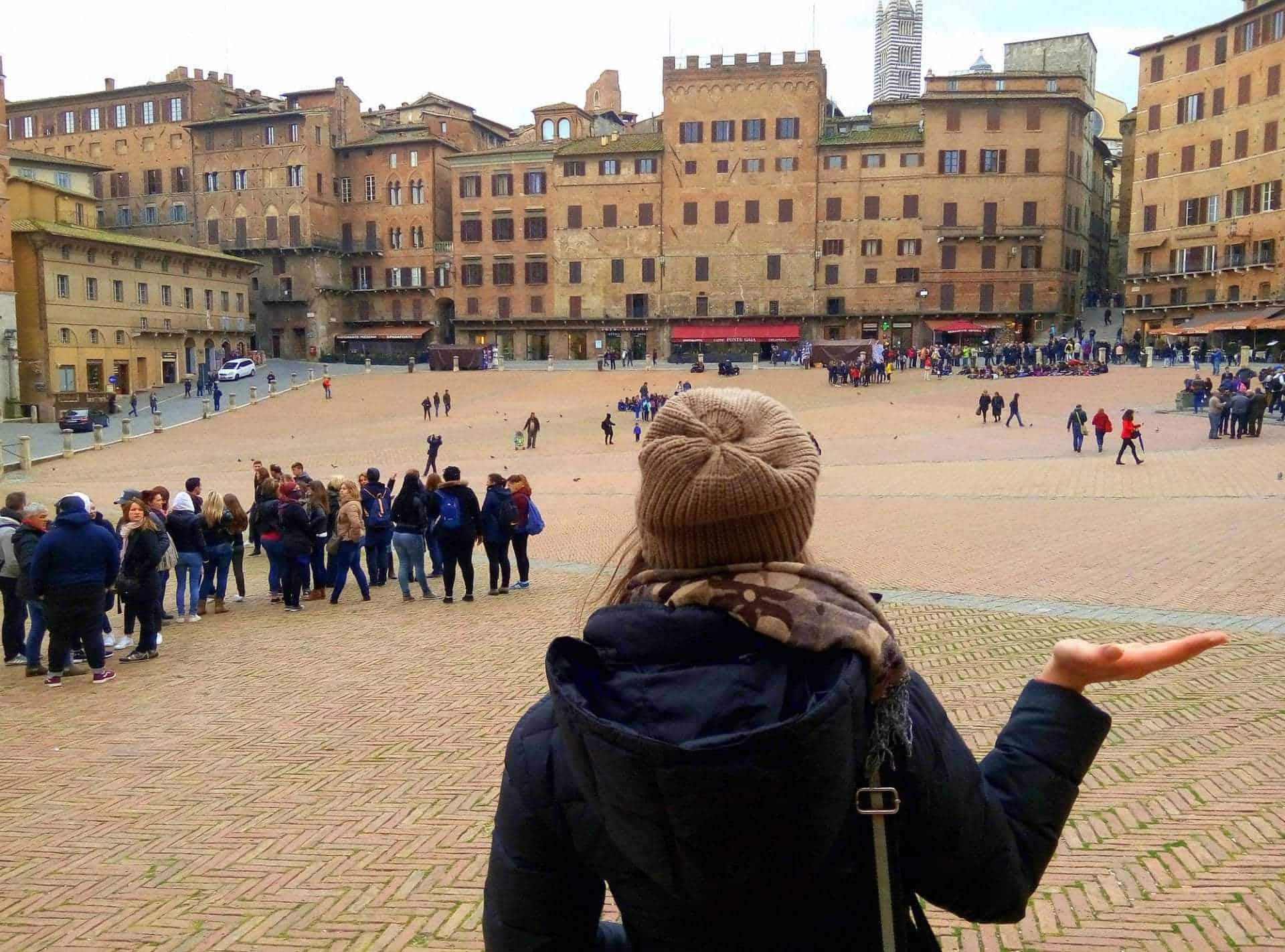 Cosa vedere a Siena in un giorno: itinerario a piedi e luoghi da visitare