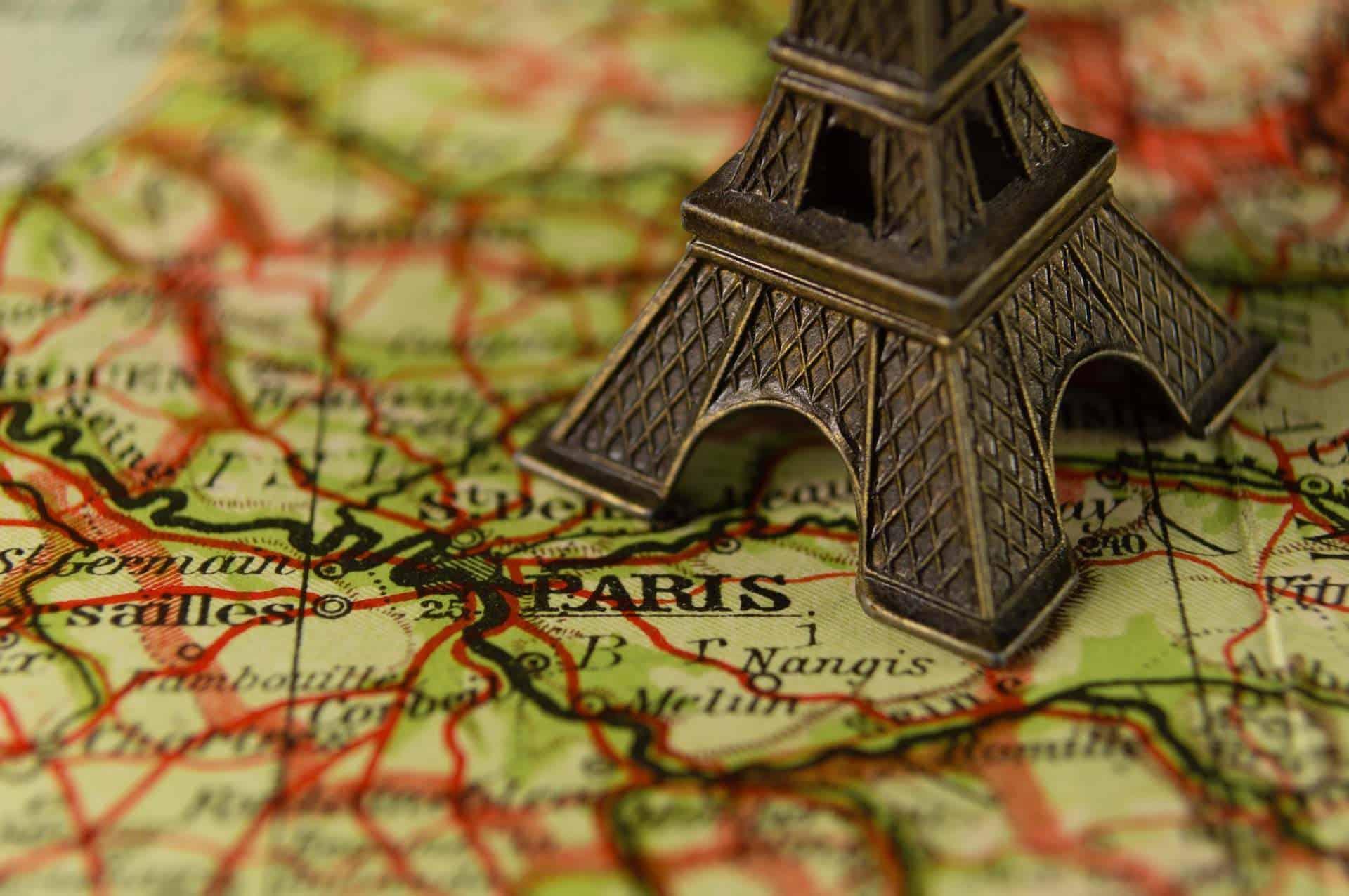 Parigi alternativa: 5 cose non convenzionali da fare a Parigi