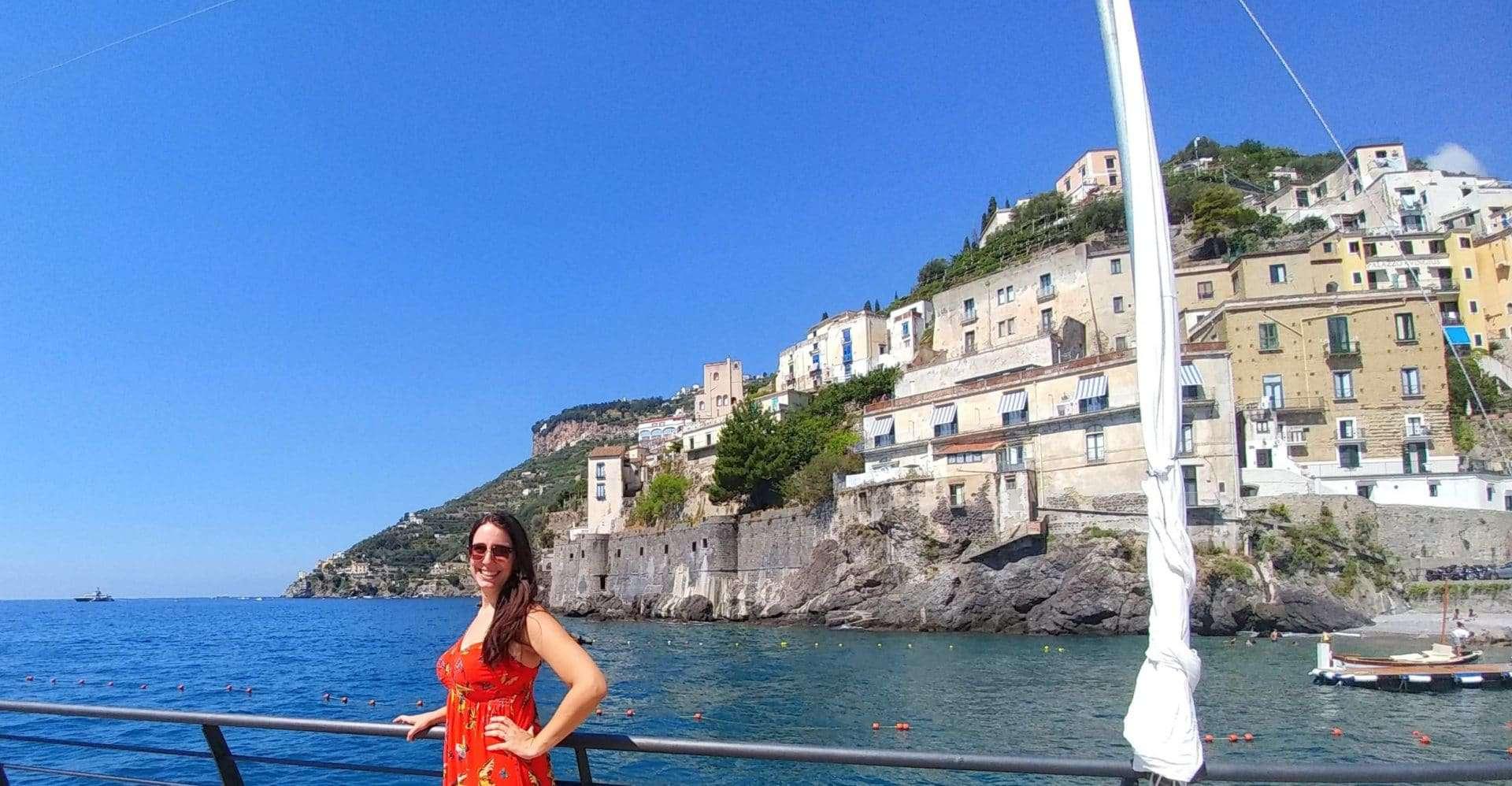Cosa vedere in Costiera Amalfitana: 10 borghi marinari da visitare