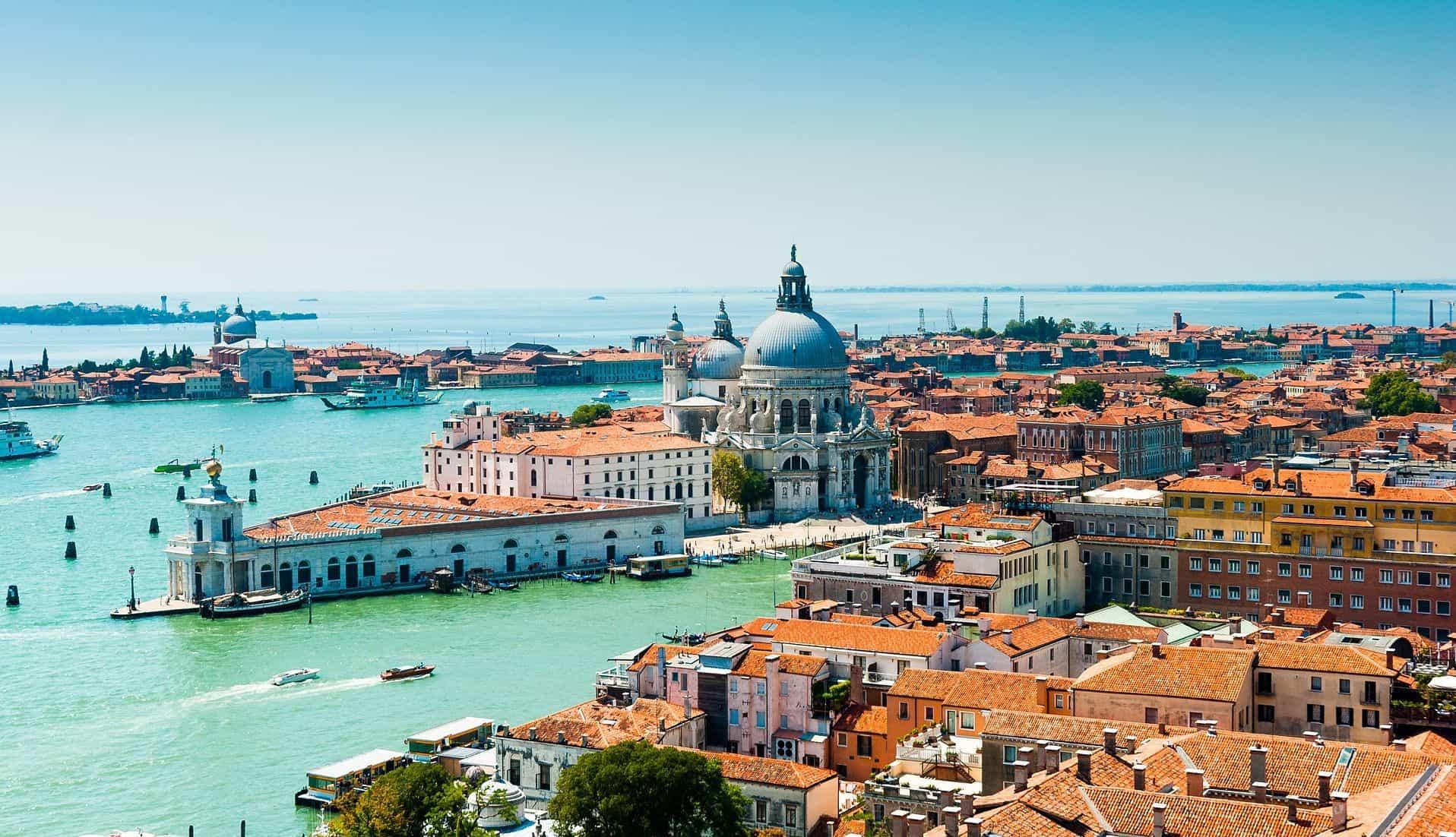 5 cose da fare e vedere nei dintorni di Venezia