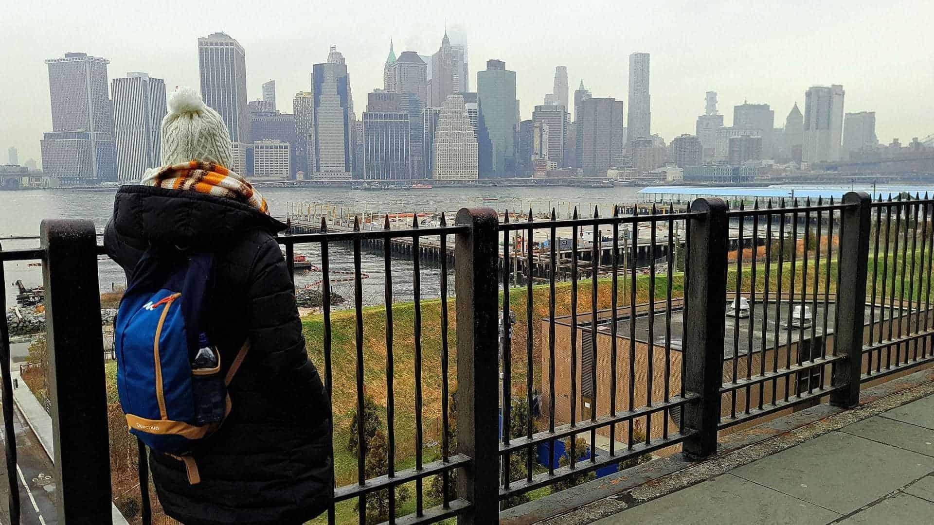 Cosa vedere a Brooklyn in un giorno: itinerario a piedi tra Brooklyn Heights e DUMBO