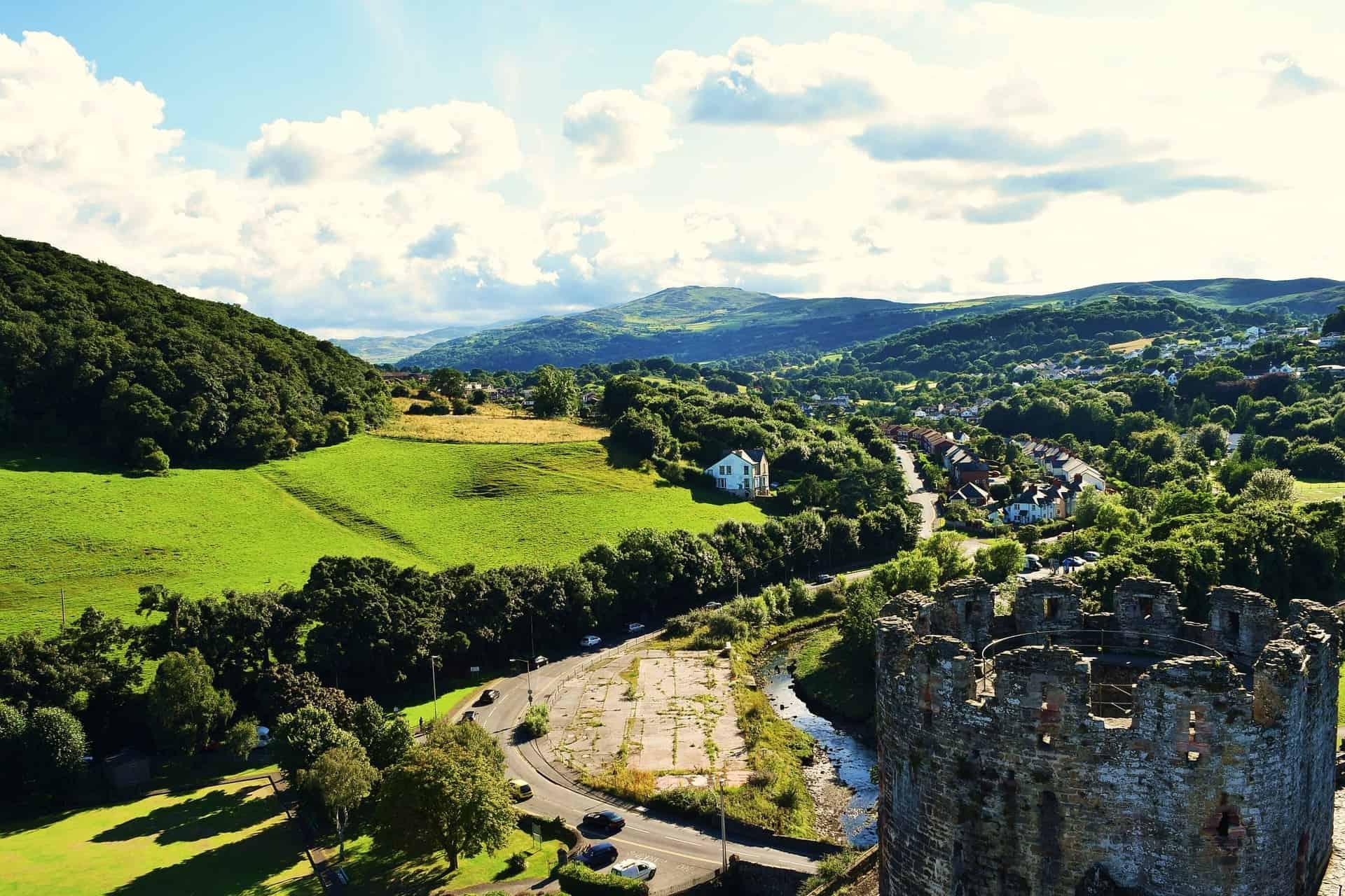 Cosa vedere nel Galles del nord: itinerario tra borghi, castelli e natura