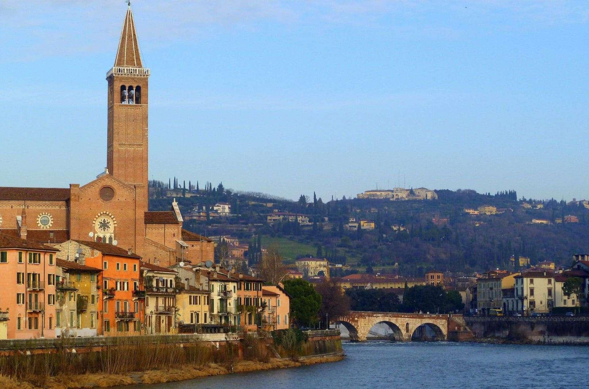 5 cose da vedere a Verona in un giorno: itinerario a piedi e luoghi da visitare