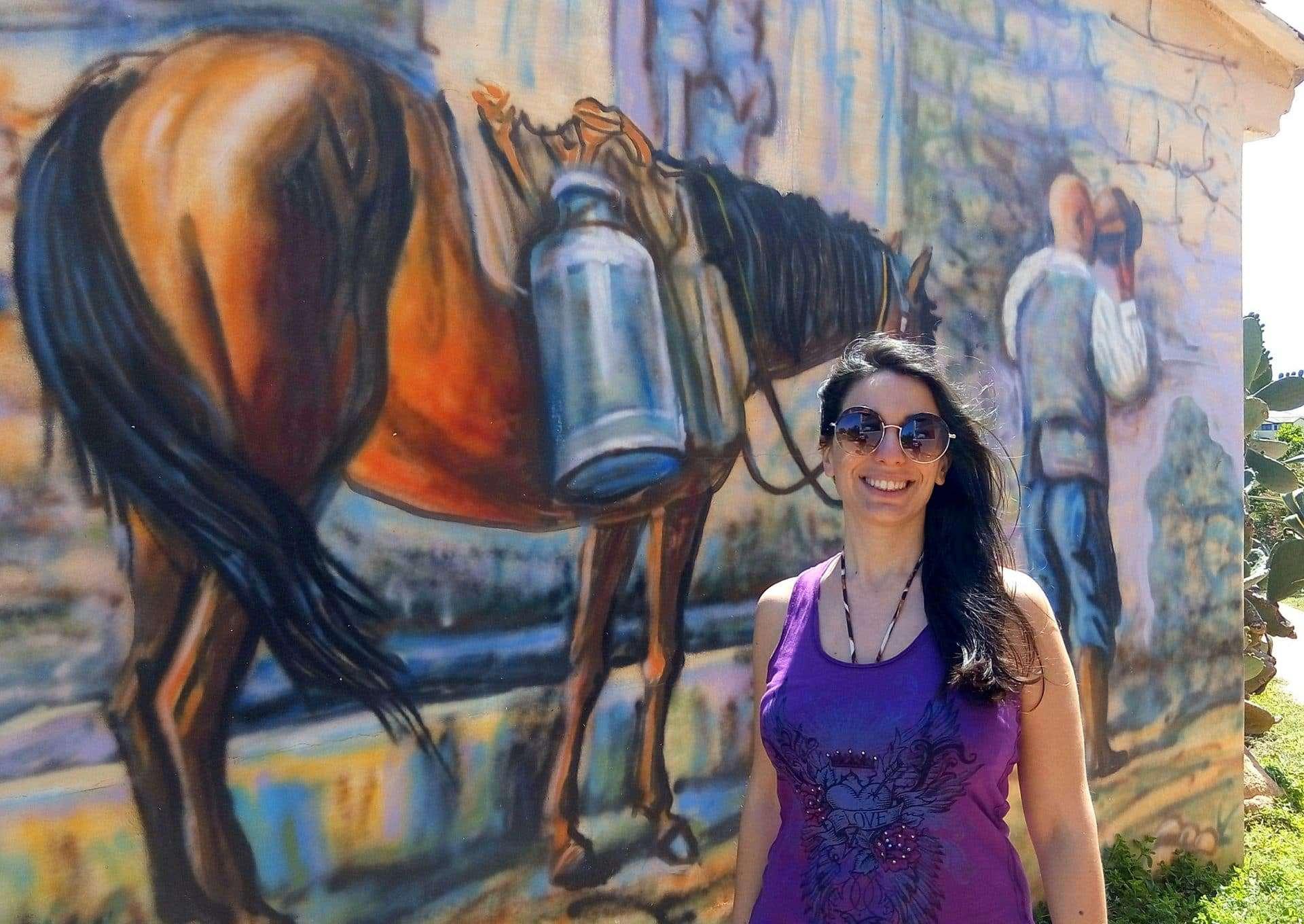 Vivere in Sardegna: (i miei) pro e contro