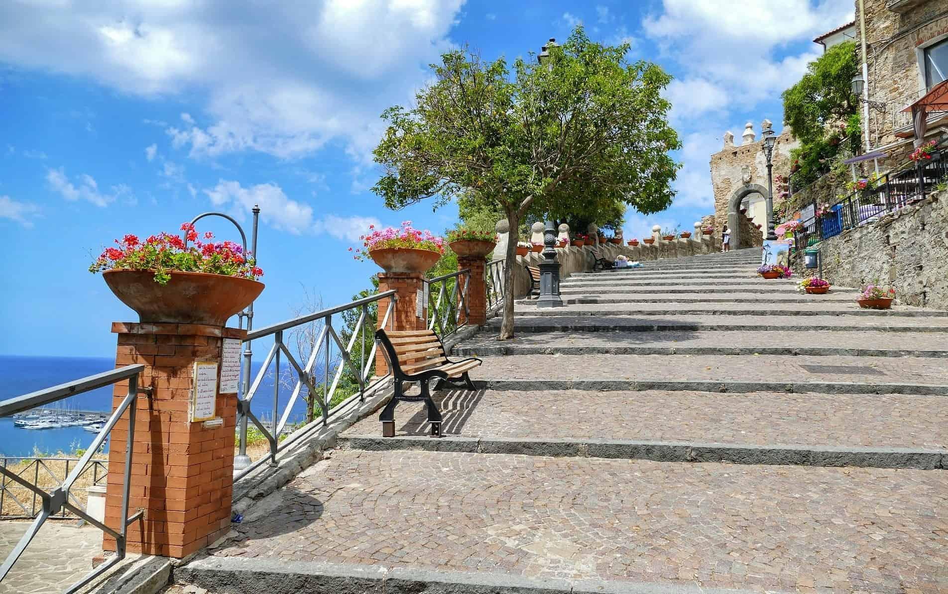 Cosa vedere ad Agropoli, borgo del Cilento tra mare e montagna