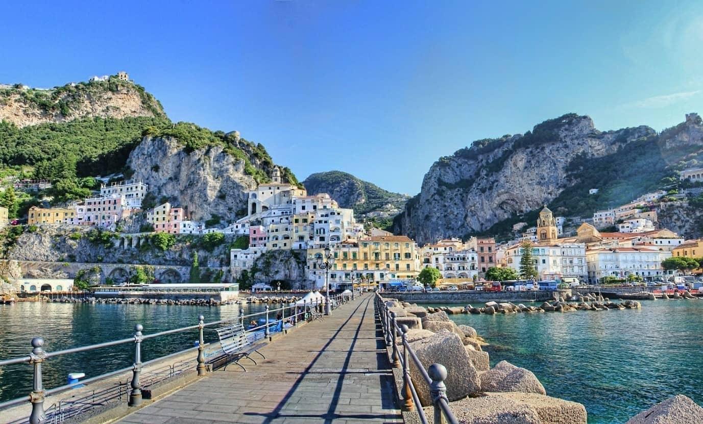 Cosa vedere ad Amalfi in un giorno: luoghi principali da visitare