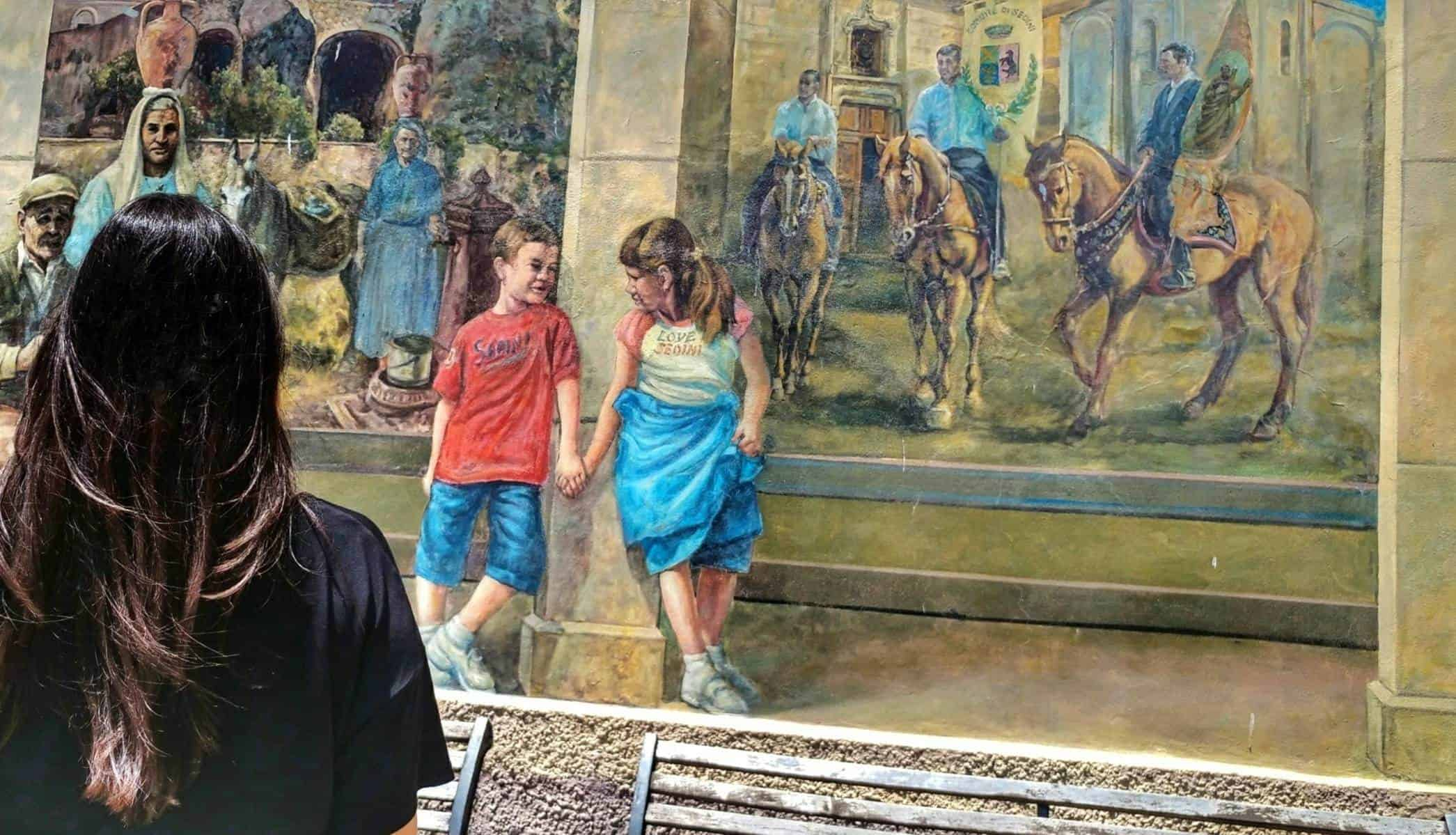5 borghi sardi da visitare nei dintorni di Sassari