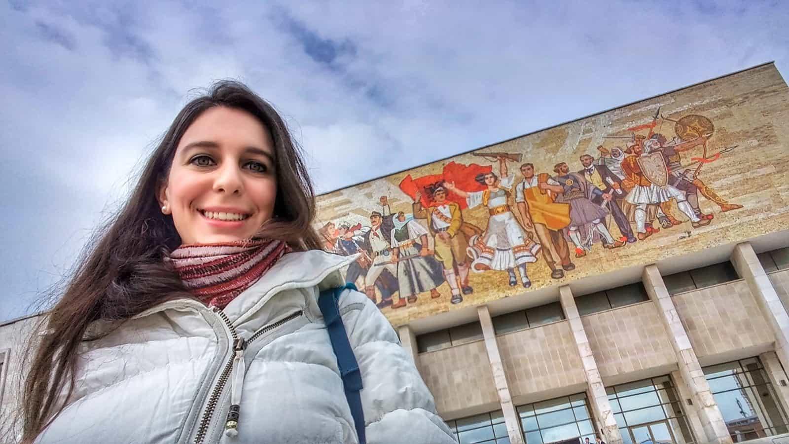 10 cose da fare e vedere a Tirana in un giorno