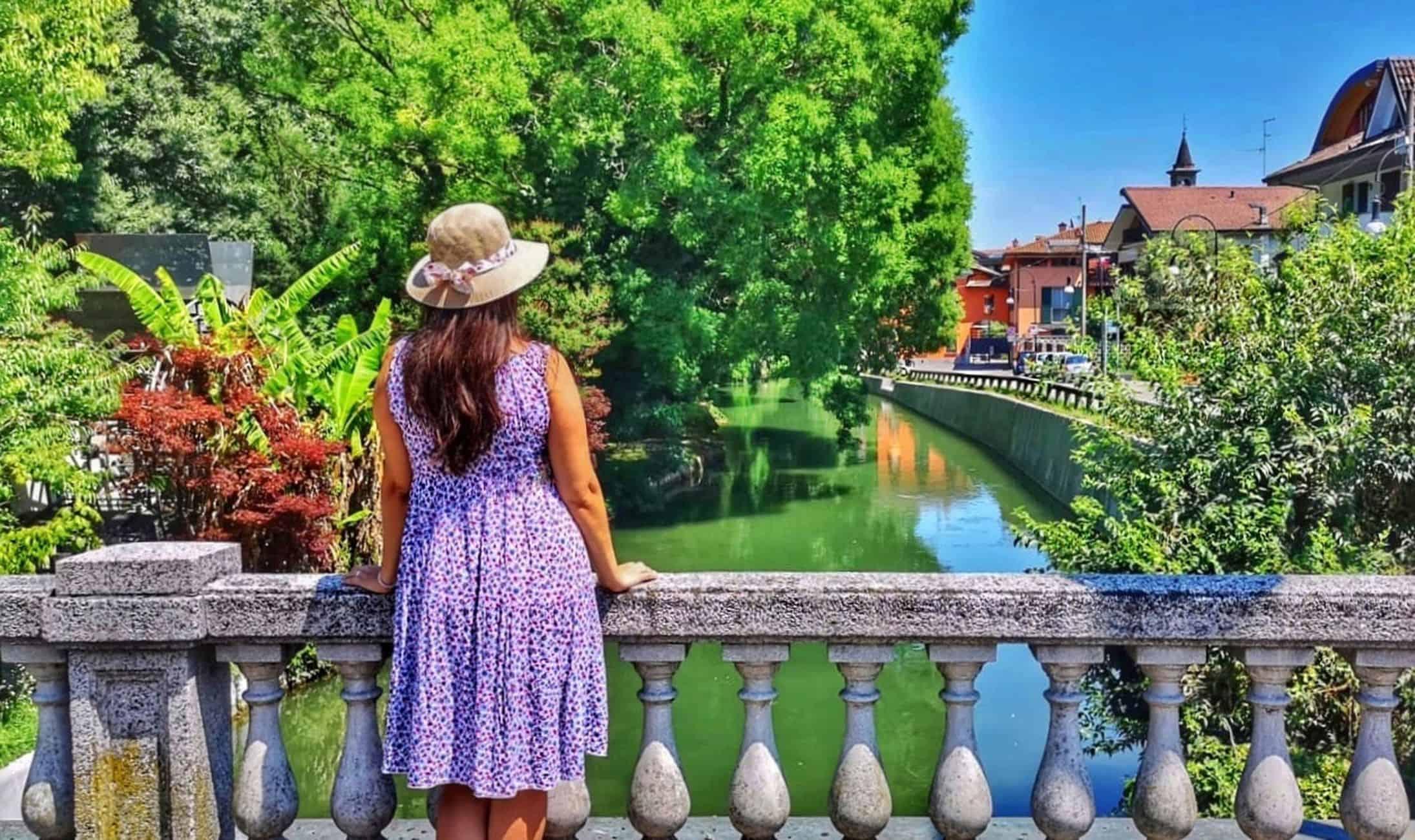 Cosa vedere a Cernusco sul Naviglio: piccola isola felice a nord di Milano