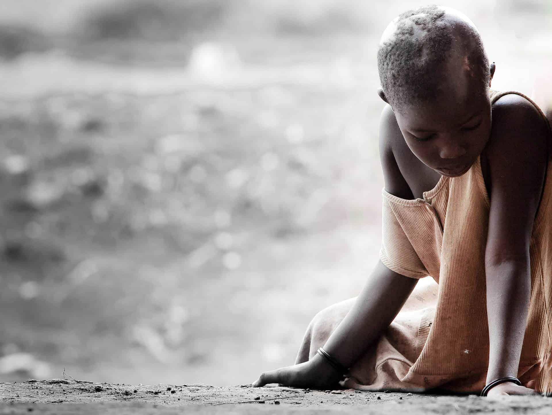 Perché gli africani scappano dall'Africa? 5 motivi reali