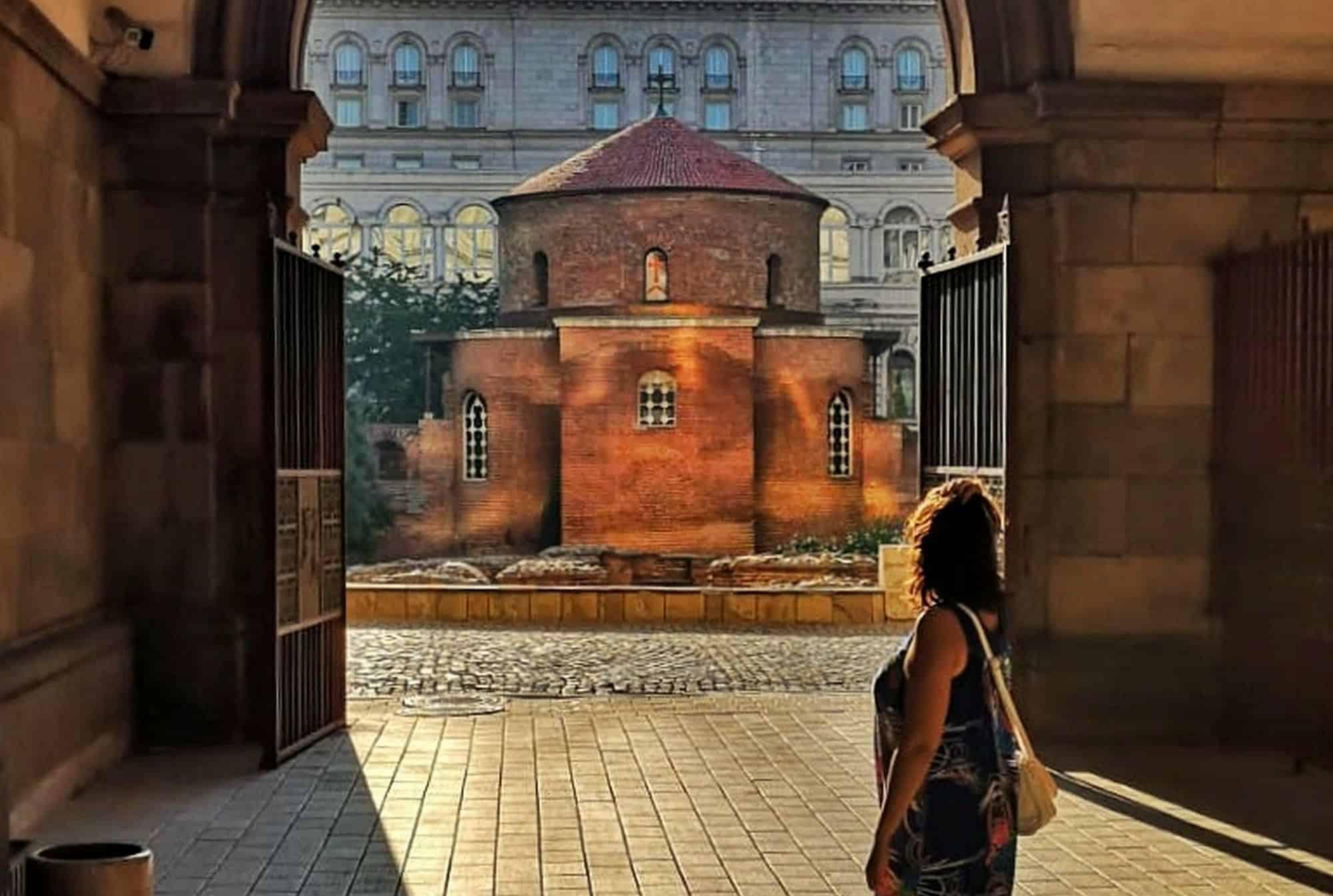 Cosa vedere a Sofia in 2 giorni: itinerario a piedi nella capitale della Bulgaria