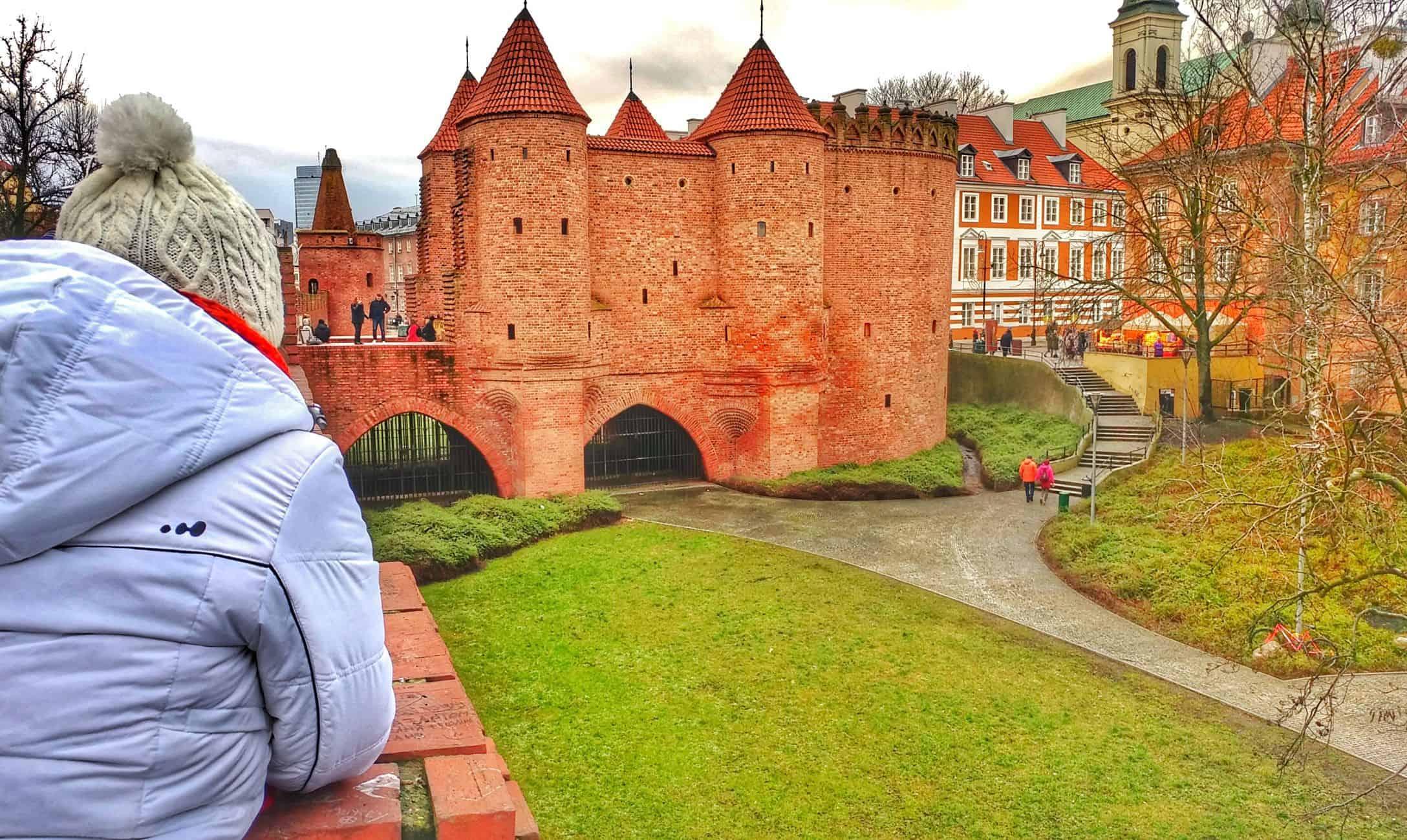 Cosa vedere a Varsavia in un giorno: 10 posti da visitare nella Città Vecchia