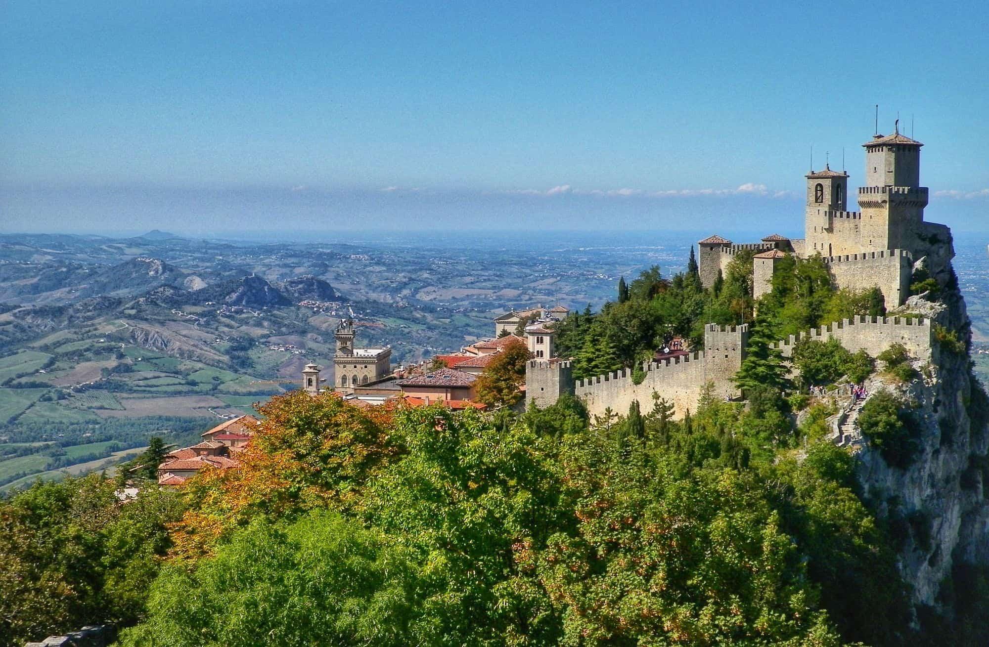 5 cose da fare e vedere a San Marino in un giorno