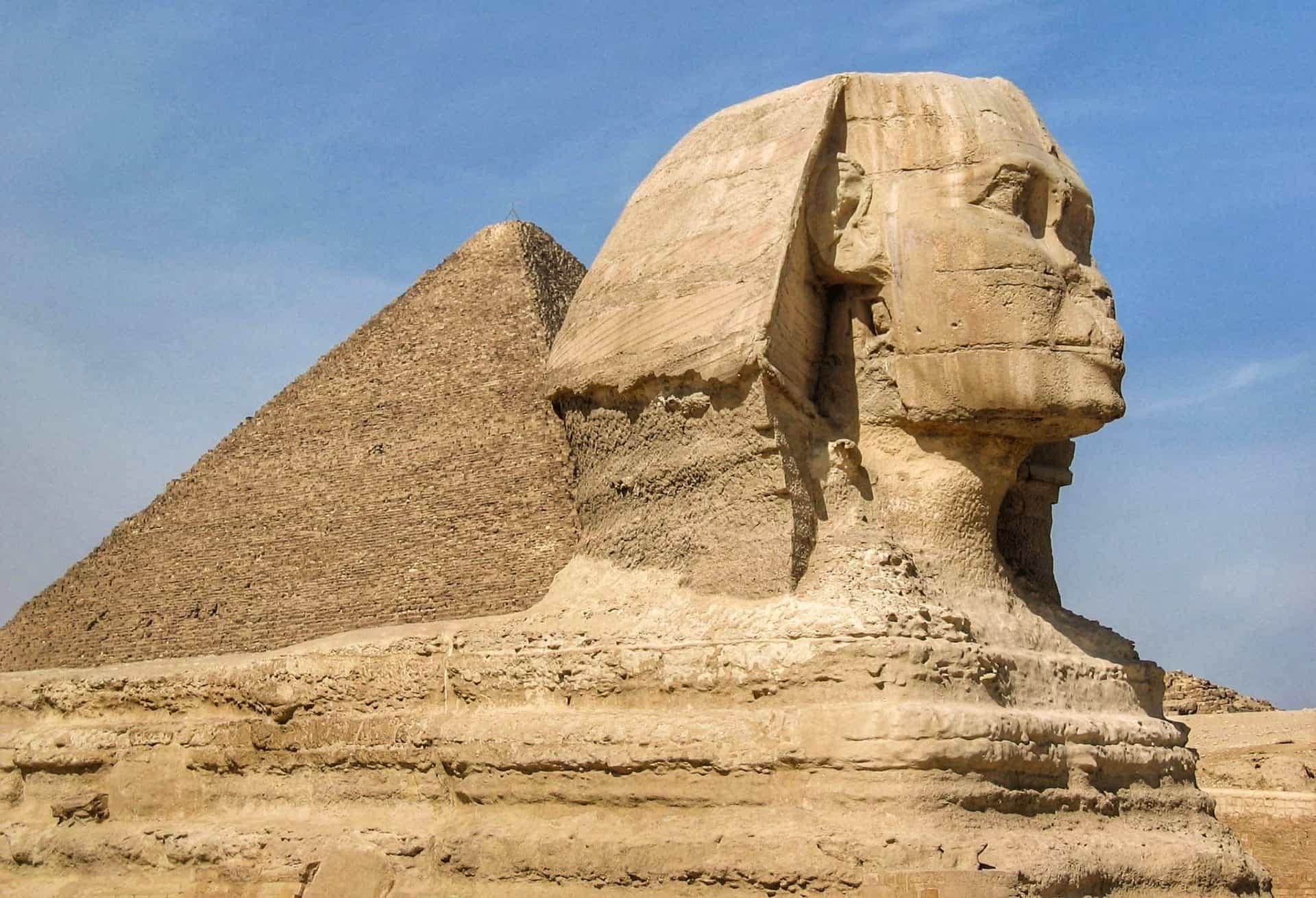 Cosa vedere in Egitto: 6 posti imperdibili che dovresti visitare