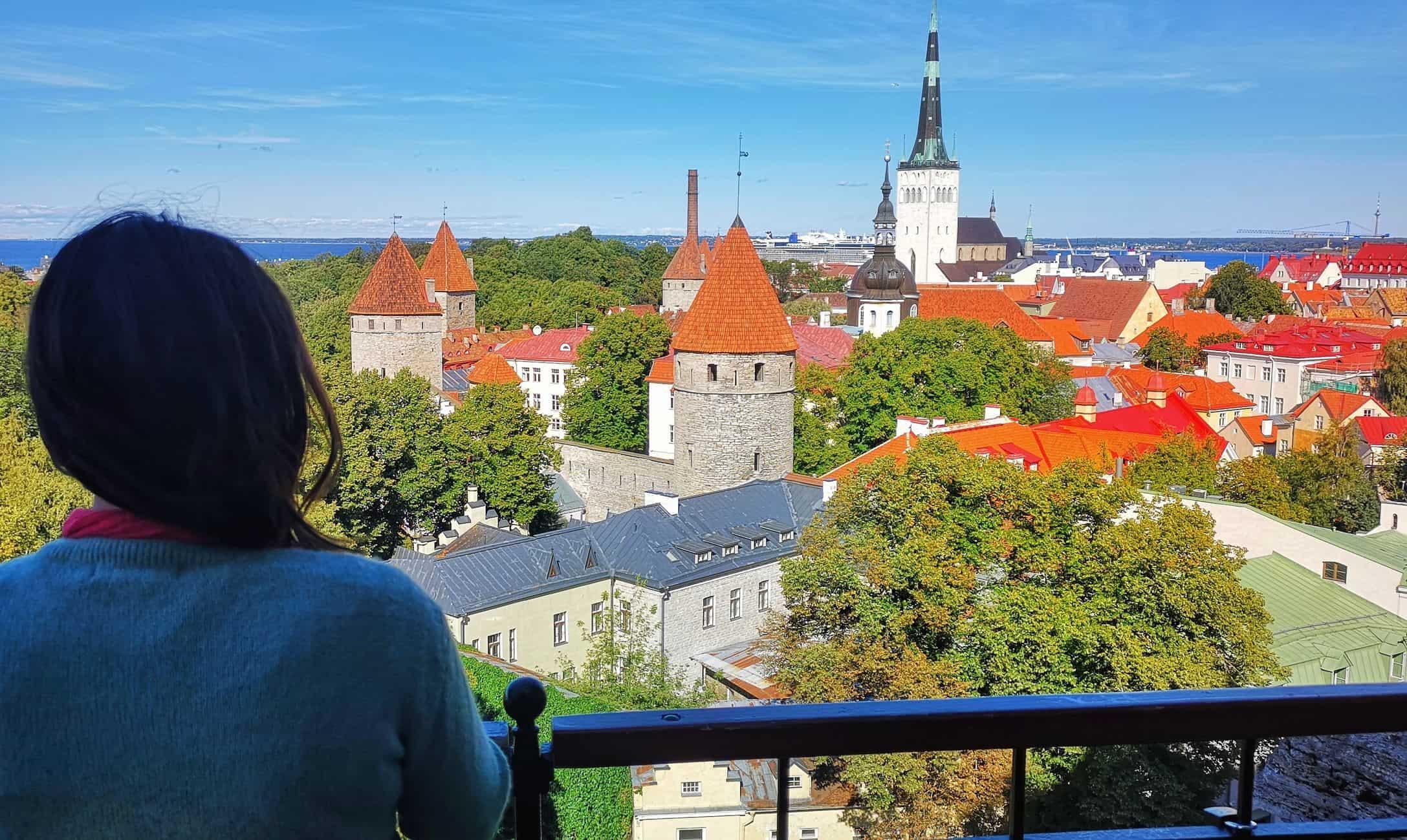 Tallinn: 5 curiosità da sapere sulla capitale dell'Estonia