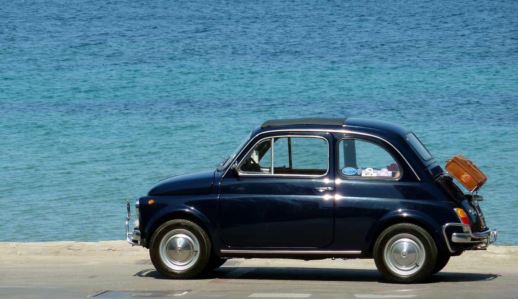 L'Italia in auto: 5 itinerari di viaggio per visitare il Bel Paese on the road