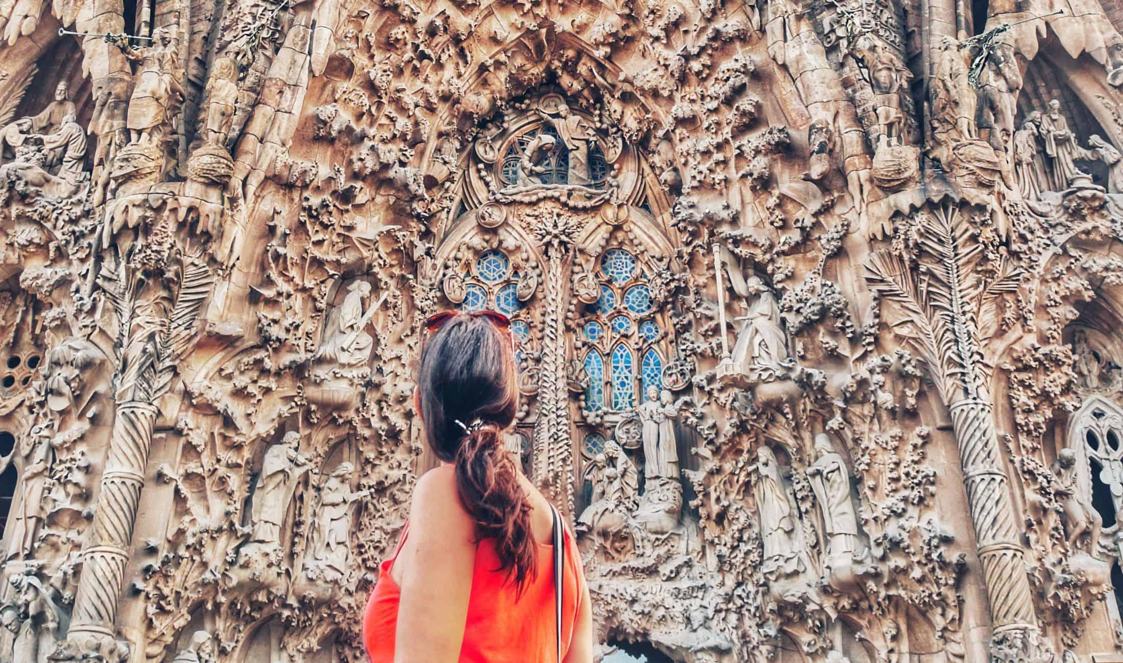 Un giorno a Barcellona sulle tracce di Gaudí: itinerario e tappe principali