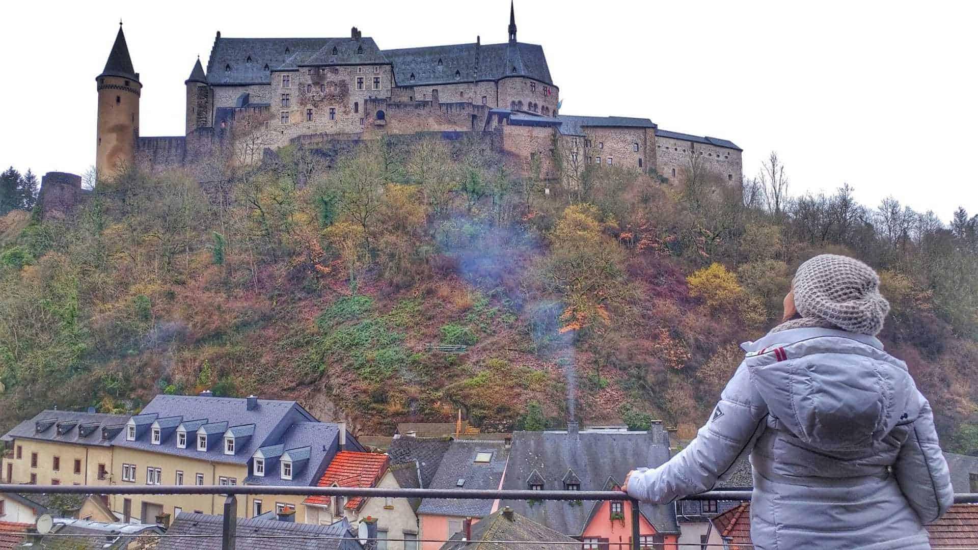Cosa vedere nel borgo di Vianden: il Lussemburgo che non ti aspetti