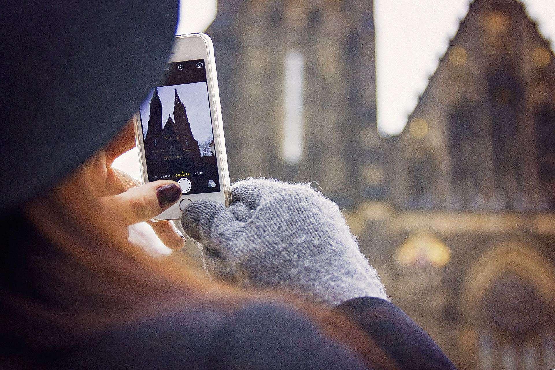 5 capitali dell'Est Europa da visitare in inverno