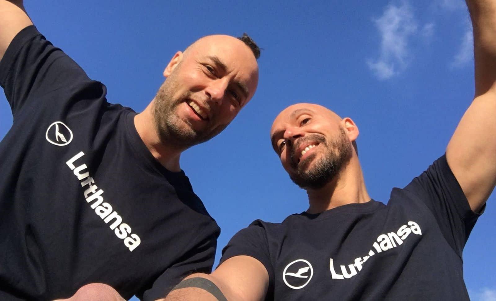 Luca e Danilo: viaggiare il mondo in carrozzina per sfidare la disabilità