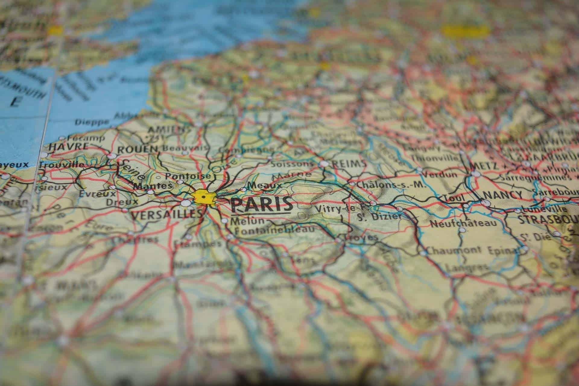Dintorni di Parigi: cosa fare e vedere a un'ora dalla capitale francese
