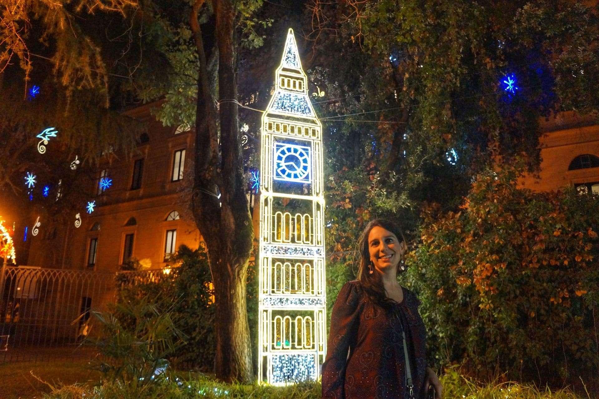 Luminarie di Natale: le più belle d'Italia da nord a sud