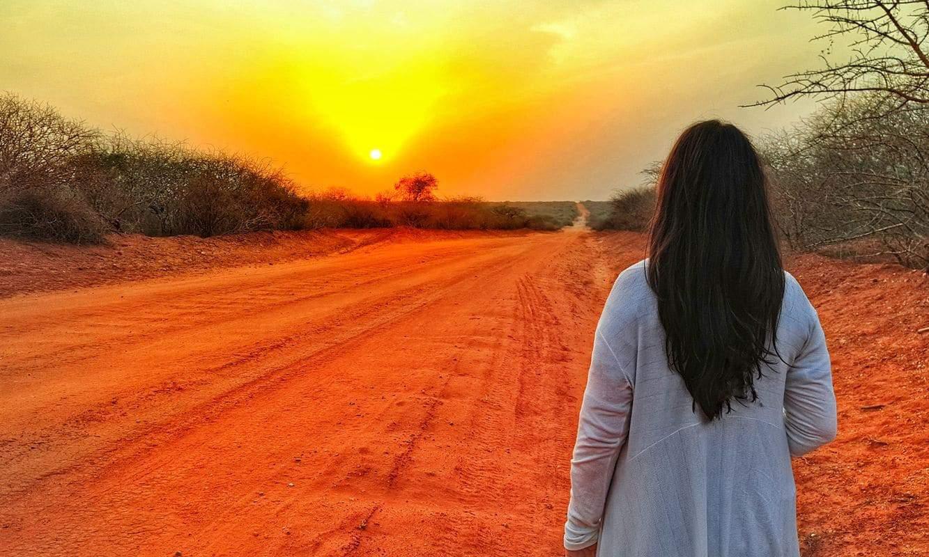La mia prima volta in Africa: quando il sogno incontra la realtà
