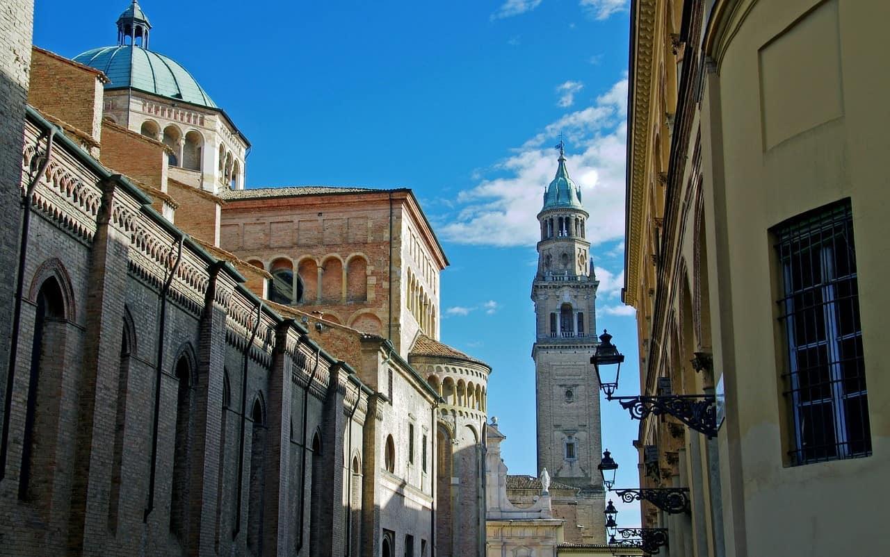 5 città da vedere in Emilia Romagna