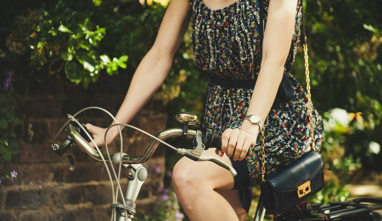 20 frasi e aforismi più belli sul viaggio in bicicletta