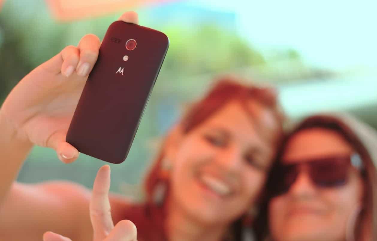 Malati di selfie: quando l'autoscatto diventa compulsivo