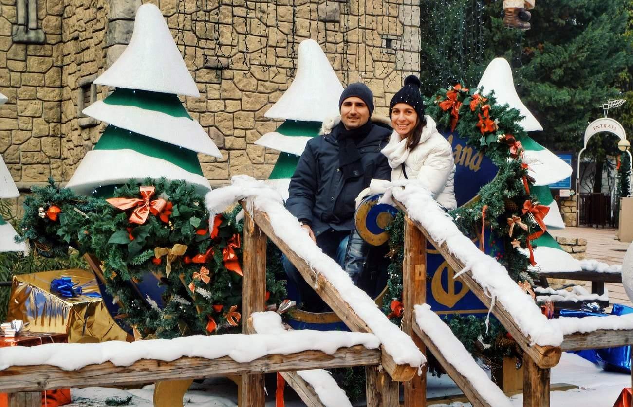 Gardaland Magic Winter: date e orari di apertura, attrazioni ed eventi speciali