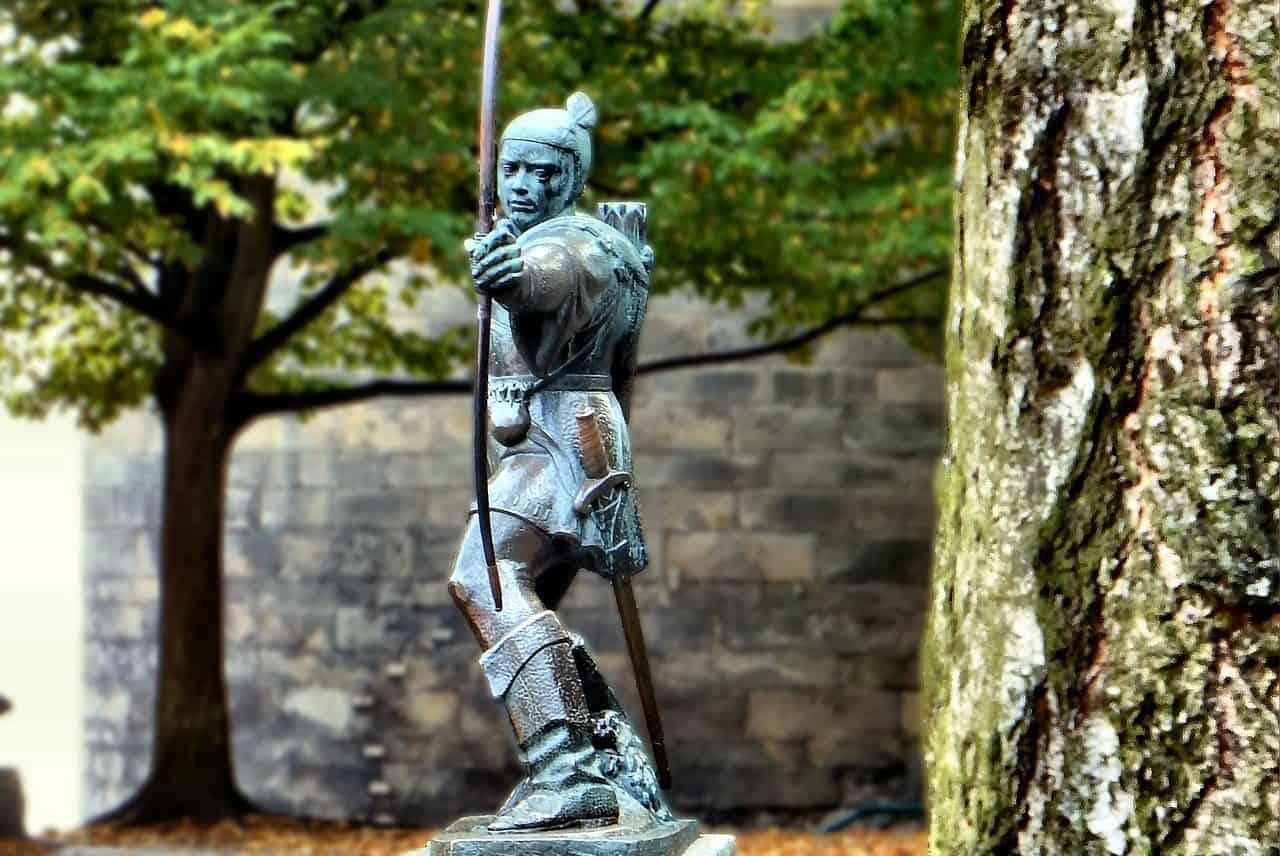 5 cose da vedere a Nottingham: i luoghi simbolo della città di Robin Hood