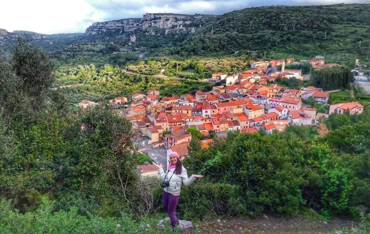 Cosa vedere a Cargeghe: borgo autentico del Logudoro in Sardegna